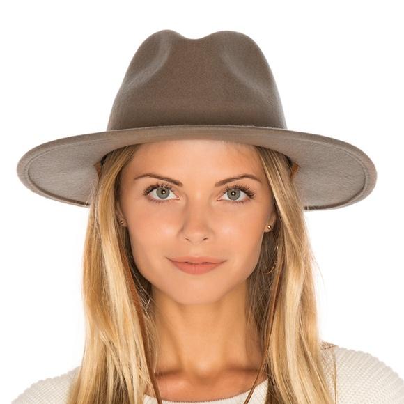 b81a2b589019c Brixton Accessories - Brixton Wool Field Hat